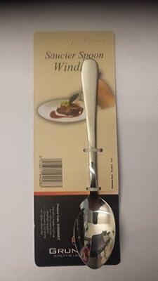 Grunwerg Saucier Spoon by Windsor