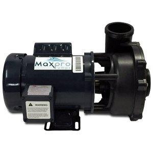 MaxPro Legend Low RPM Series 3000 GPH Energy Saving External Pond & Waterfall Pump MPL3000