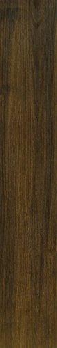 Walnut Floor Hardwood Flooring - US Window And Floor USWF11 Classis Vinyl Planks, Glue-Down, 6 Inch x 36