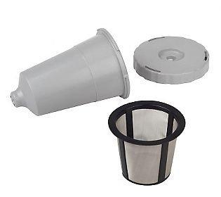Reusable coffee exclusive Keurig Brewing