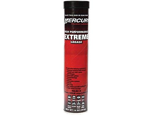 MERCURY Genuine 14 Oz. Extreme (Eng. Coupler, Gimb.) - 8M0071842