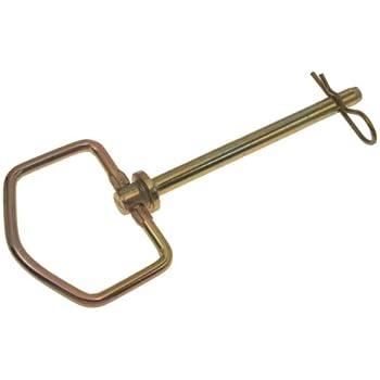 Amazon.com: John Deere Magnetic Hitch Pin LP63768: Automotive