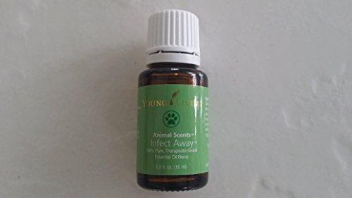 Young Living Animal Scents Infect Away, 15 - Scents Animal