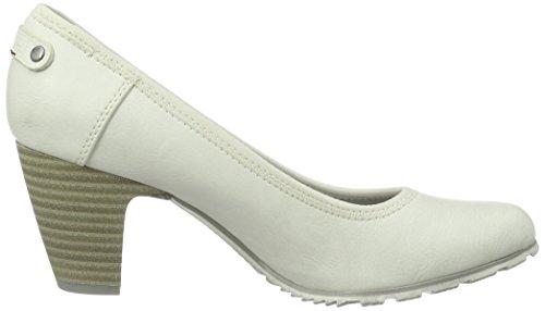 Tacco 109 Con 22404 oliver Bianco Donna Scarpe offwhite S SCAIqz