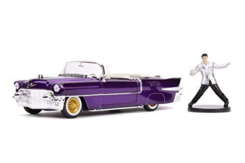 1956 Cadillac Eldorado W/Elvis Figure