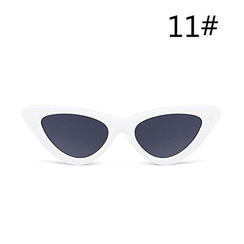 Gato Negro Mujeres Gafas De Hembra Gafas Espalda Oculos I De k Edad De De TIANLIANG04 Rojo Sol De De Pequeñas Ojo Gafas Sol Uv400 Gafas 8IAqwTAxd