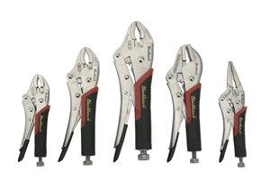 pt 1105s locking pliers set
