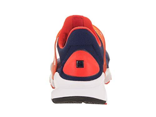 de Nike Homme Dart Entrainement Chaussures Bleu Running Sock qfftrv