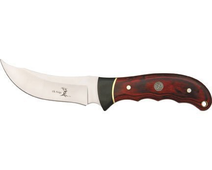 Elk Ridge ER-064 Fixed Blade Knife 9-Inch Overall