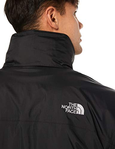 The North Face Herren RESOLVE 2Jacke, schwarz (Tnf Blk/Tnf Blk), M 6