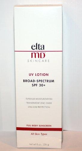 EltaMD UV Lotion large spectre SPF 30+ 7 oz
