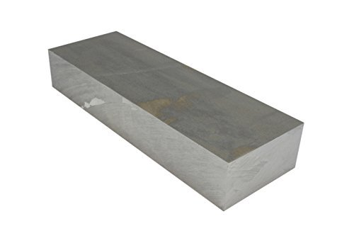 Bar Stock Aluminum (TEMCo 1 1/2 Inch 3