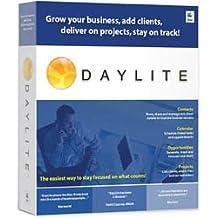 DayLite v1.7 (Mac)