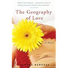 Geography of Love (08) by Burgess, Glenda [Paperback (2009)]