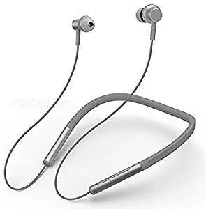 Vsntrade Mi Neckband Bluetooth Earphone Ultra Deep Bass Amazon In Electronics