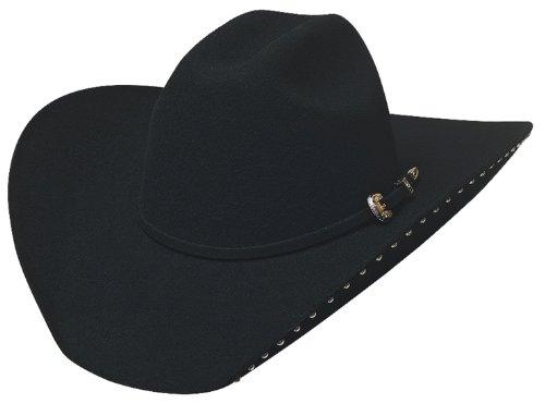 Montecarlo Bullhide Hats...