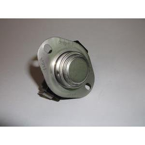 Adjustable Snap Disc Limit Control - THERM-O-DISC 74T11-310710/L175-40F ADJUSTABLE SNAP DISC LIMIT CONTROL RANGE 135deg.F TO 175deg.F.