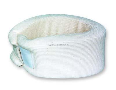 Foam Cervical Collar - Medium : 3