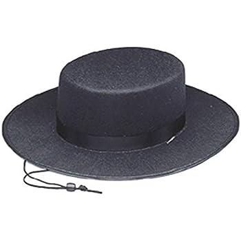6710ec8fc2457 Amazon.com: Felt Spanish Hat: Toys & Games