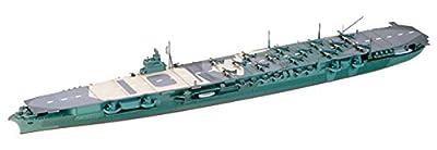 Tamiya 1/700 Japanese Zuikaku Aircraft Carrier TAM31214