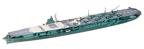 - Tamiya 1/700 Japanese Zuikaku Aircraft Carrier TAM31214