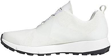 adidas Sport Performance Men's Terrex Two Boa Sneakers, White, 9 M