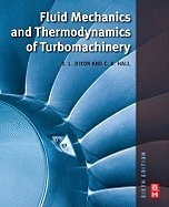 Fluid Mechanics and Thermodynamics of Turbomachinery 6TH EDITION PDF