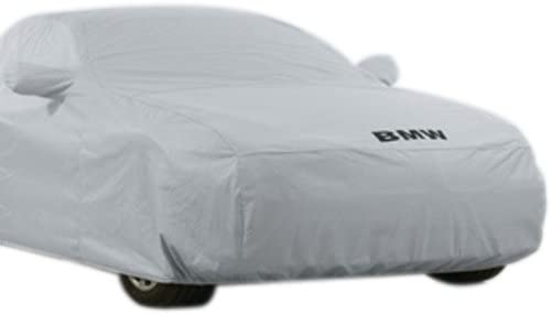 BMW E36 SALOON PREMIUM HEAVYDUTY FULLY WATERPROOF CAR COVER COTTON LINED
