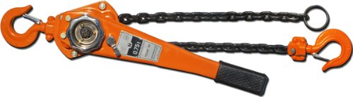 (American Power Pull 605 Chain Puller, 3/4-Ton)
