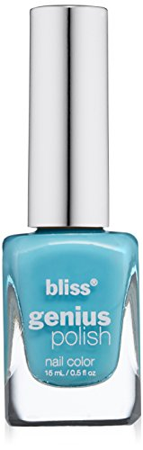 Bliss Genius Aqua Moment - Esmalte de uñas