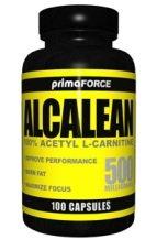 PrimaFORCE Alcalean 500 mg
