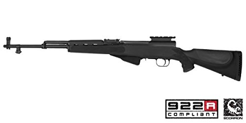 Amazon com : Advanced Technology® SKS Monte Carlo Stock