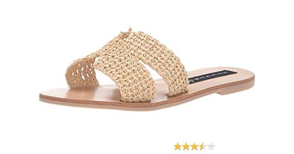 f69b07665b1 Amazon.com  STEVEN by Steve Madden Women s Greece Sandal  Shoes