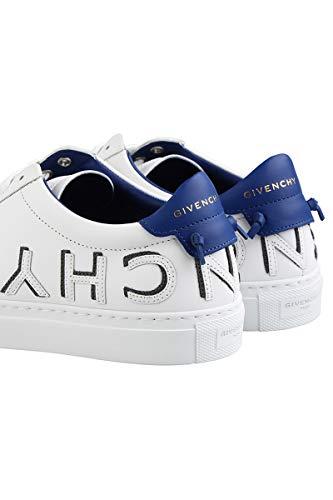 e Bianco Blu Donna Givenchy Sneaker Bianco qYxS8tRw