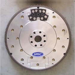 Spec 94-98 Saab 900 2.0L Aluminum Flywheel