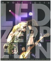 Whole Lotta Led Zeppelin