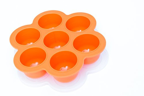 silicon baby food containers - 3