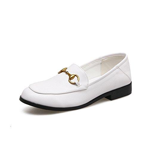 Zapatos Zapatos la Tac Mujer de Zapatos de Tacones Altos de Xue con Corte Qiqi BqPOwwx5
