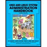 img - for UNIX & LINUX System Administration Handbook (4th, 11) by [Paperback (2010)] book / textbook / text book