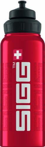Sigg Wide Mouth - 9