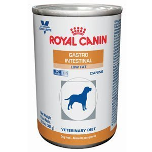 Fat Low Canine (Royal Canin Canine Gastrointestinal Low Fat LF (24 x 13.5 oz. Cans))