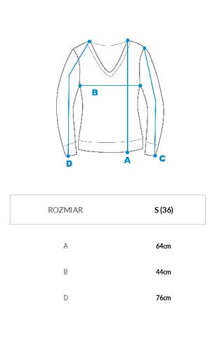 1g12p Infine eu My3ln Sweater Pinko It40 Maglione Size 36 1CqOp