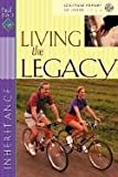 Living the Legacy, Carole Lewis, 0830729283