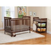 Child Of Mine Sweet U0026 Simple Nursery 3 In 1 Fixed Side Crib