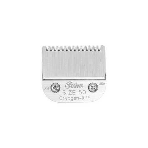 Oster 919-00 size 50 clipper blade for Oster A5 clippers.