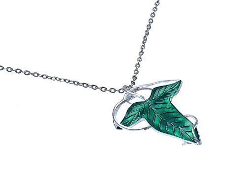 Buy leaf brooch aragorn