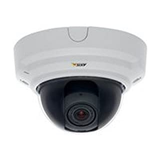 AXIS P3364-V 6mm - Network camera - dome - vandal-proof - color ( Day&Night ) - 1280 x 960 - vari-focal - audio - 10/100 - MJPEG, H.264 - PoE - 0481-001