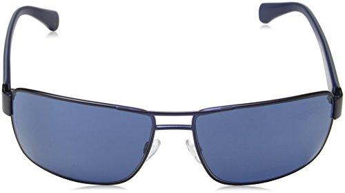 4e5f3caeec79 Armani Jeans - Lunette de soleil Mod.2031 - Homme Bleu (Blau glas ...