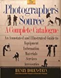 Photographers Source, Henry Horenstein, 0671681621