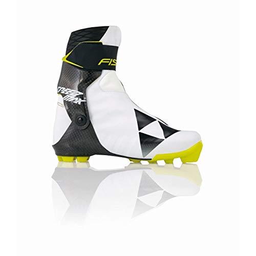 Fischer Women's Speedmax Skate Boots One Color - 39 -
